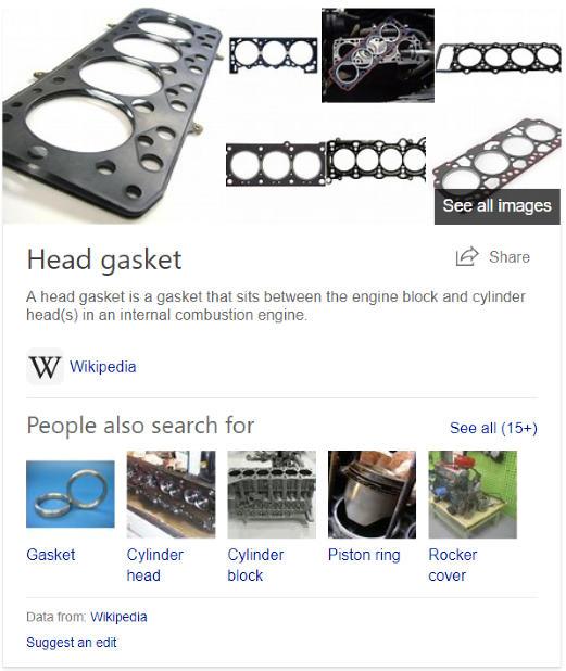 Fusion Head Gasket Sealer Reviews - Bing